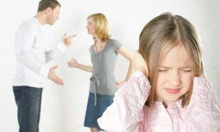 30 πράγματα που τα παιδιά χωρισμένων γονιών θα ήθελαν να πουν στους γονείς τους...