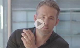 O Ryan Reynolds δίνει 5 συμβουλές για την αίθουσα τοκετού! (βίντεο)