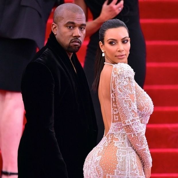 What? Ο Kanye West αφήνει την Kim Kardashian και φεύγει από το σπίτι
