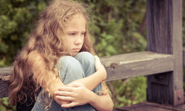 Στρες στην εφηβεία: Ο λόγος που επηρεάζει διαφορετικά κορίτσια και αγόρια