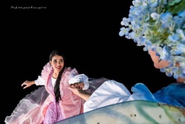 Ο Μαγικός Αυλός από την Κάρμεν Ρουγγέρη στο Θέατρο Κιβωτός