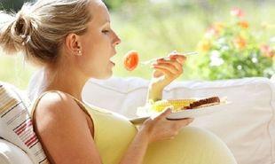 Εγκυμοσύνη και διατροφή: Πρέπει να επιλέγω βιολογικά προϊόντα;