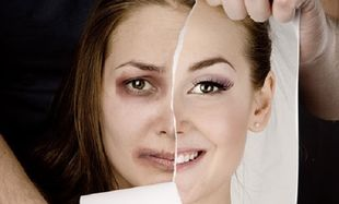 Παγκόσμια Ημέρα για την εξάλειψη της βίας κατά των γυναικών- Σπάστε τη σιωπή