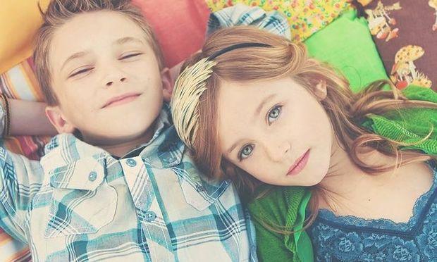 Αδέρφια: Αγάπη και ανταγωνισμός πάνε πακέτο