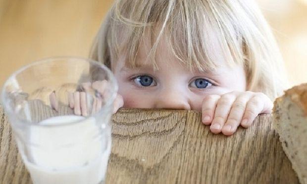 Η υπερκατανάλωση γάλακτος μπορεί να επηρεάσει την υγεία του παιδιού;