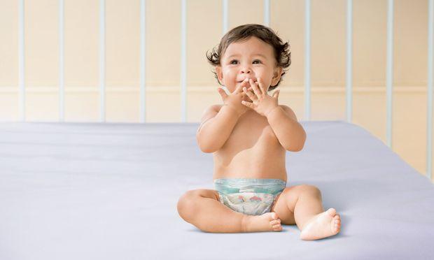 Συμβουλές ύπνου για μωρά και Συστάσεις Ασφαλείας