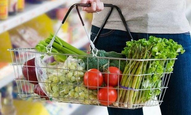Συμβουλές οικονομίας: Πώς να τρώμε υγιεινά και οικονομικά