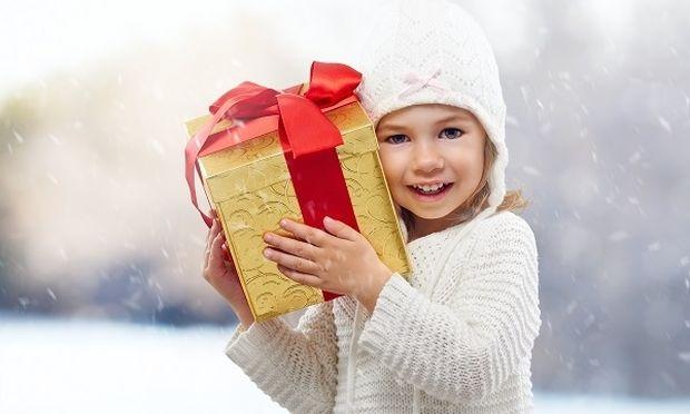 7 ιδέες για δώρα σε παιδιά που όμως δεν είναι παιχνίδια