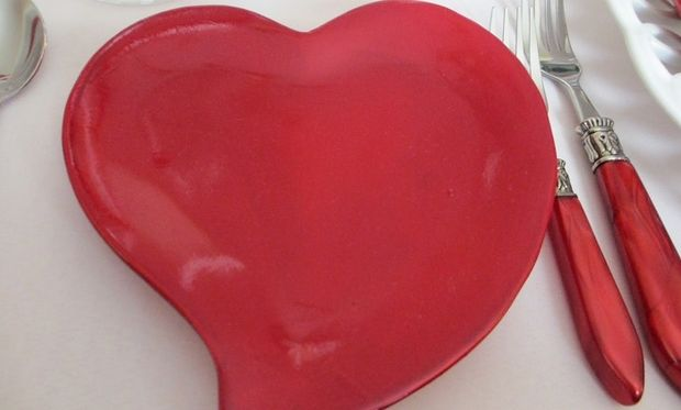 Μειώνοντας τα κορεσμένα λίπη κάνετε καλό στην καρδιά σας