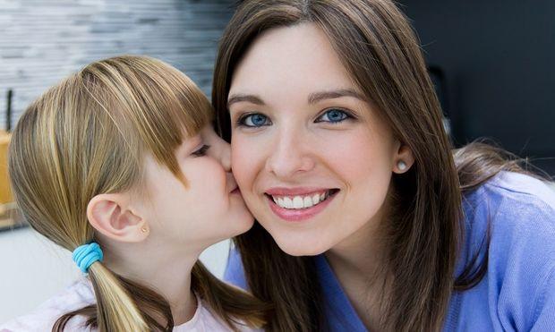 4 τρόποι να διδάξετε στο παιδί σας την ευγνωμοσύνη