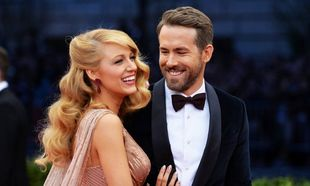 Blake Lively-Ryan Reynolds: Aποφάσισαν επιτέλους το όνομα του μωρού τους