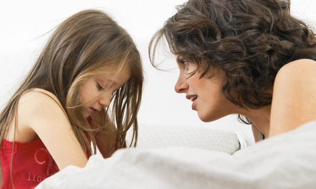 10 φράσεις που δεν πρέπει ποτέ να πείτε στο παιδί σας
