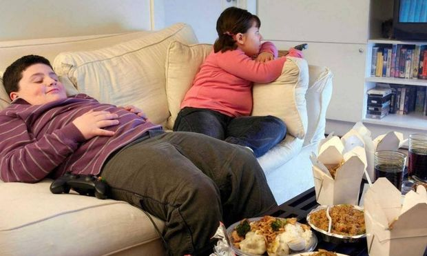Κίνδυνοι και επιπτώσεις από την εφηβική παχυσαρκία