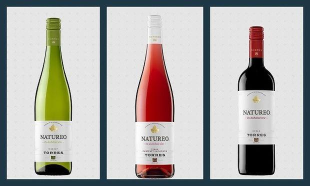 Νatureo! Το πρώτο κρασί χωρίς αλκοόλ