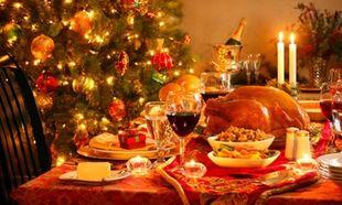 Μπορώ να φάω στις γιορτές αλλά να μην παχύνω;