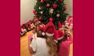 Despoina's little stories: «Τα πρώτα μας Χριστούγεννα!»