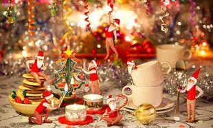 Χριστούγεννα και παιδί: Τι μπορεί να φάει στο γιορτινό τραπέζι;