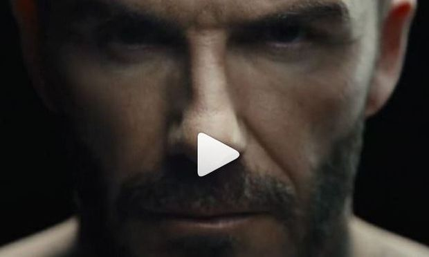 Το εκπληκτικό βίντεο του David Beckham, κατά της παιδικής κακοποίησης που έγινε viral εν μία νυκτί