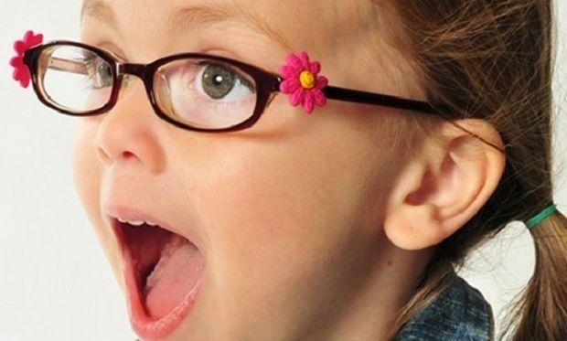 Αστιγματισμός στα παιδιά: Διάγνωση και αντιμετώπιση