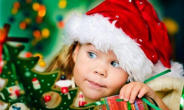 Η διατροφή του παιδιού στις γιορτές- Σημειώστε τα SOS