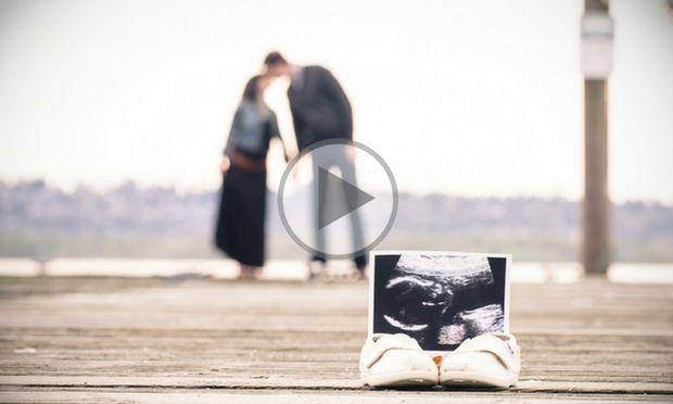 Πώς θα καταλάβω, ότι είμαι έγκυος; (vid)