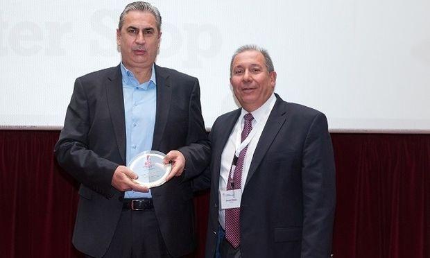 Smaltox Water Stop της VECHRO: Ψηφίστηκε από τους Έλληνες καταναλωτές «Προϊόν της χρονιάς»