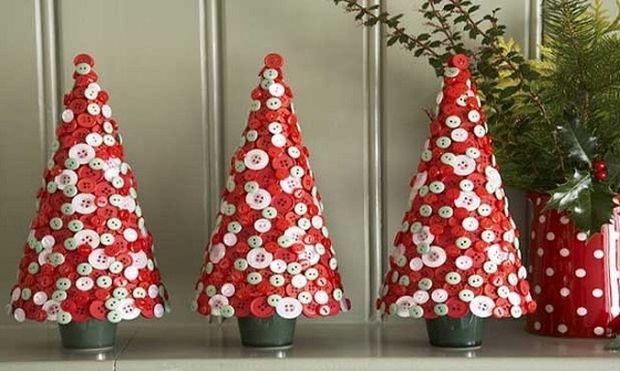 20 πρωτότυπα χριστουγεννιάτικα δέντρα που δεν έχετε ξαναδεί