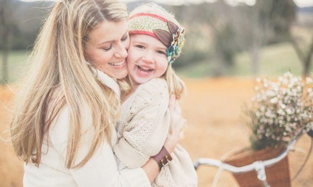 Η σχέση μάνας και κόρης: Μία σχέση αγάπης αλλά και μίσους…