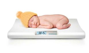 Λόγοι που μπορούν να αυξήσουν το βάρος ενός παιδιού
