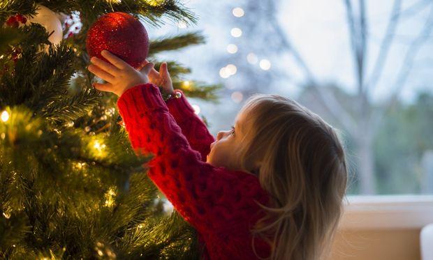 H «Bucket List» των Χριστουγέννων για σας και τα παιδιά σας!