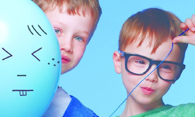 #ShareΑBlueBalloon: Η La Roche-Posay κάνει πιο ανάλαφρη τη ζωή των παιδιών!