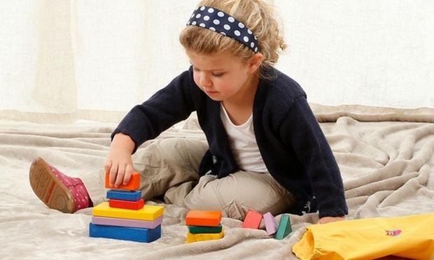 Πολυαισθητηριακότητα της γνώσης: Βοηθήστε τα παιδιά να αναπτύξουν λεξιλόγιο που αφορά σε όλες τις αισθήσεις