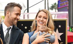 Ryan Reynolds-Blake Lively: Για πρώτη φορά εμφανίζονται και φωτογραφίζονται δημόσια με τις κόρες τους