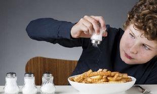 Παιδί και διατροφή:Ποιες τροφές έχουν «κρυμμένο» αλάτι;