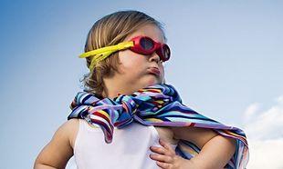 Με αυτή τη DIY κατασκευή μπορείτε να κρατήσετε το παιδί σας απασχολημένο (vid)