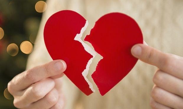 Το διαζύγιο και οι πρώτες γιορτές χωριστά