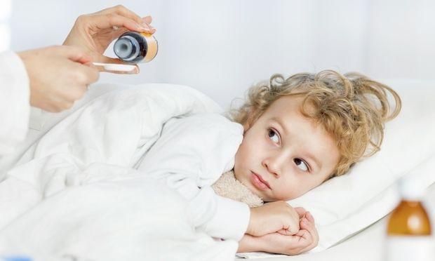 Βρογχιολίτιδα στα παιδιά