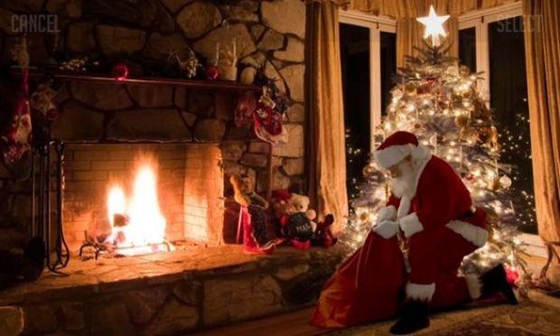 5 τρόποι για να πείσετε το παιδί σας ότι υπάρχει Άγιος Βασίλης