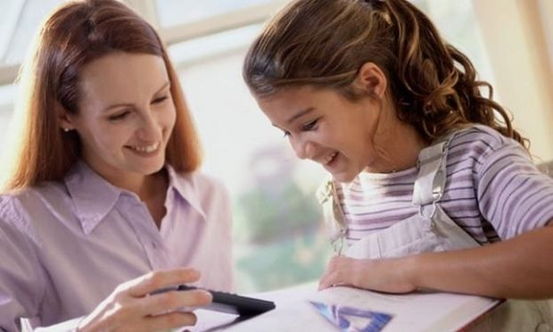 5 τρόποι για να μάθετε στο παιδί σας να μην τα παρατάει με την πρώτη δυσκολία