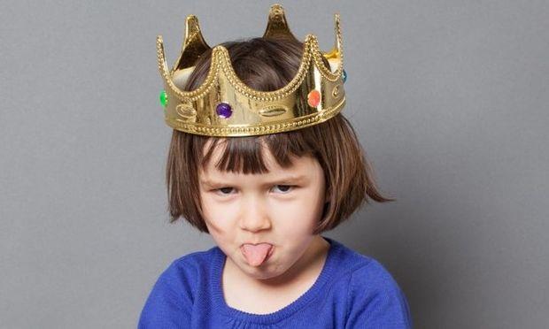 Δέκα λάθη των γονιών που μπορεί να οδηγήσουν σε κακομαθημένα παιδιά...
