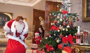 10 Χριστουγεννιάτικα έθιμα της Βασιλικής Οικογένειας που θα σας καταπλήξουν!