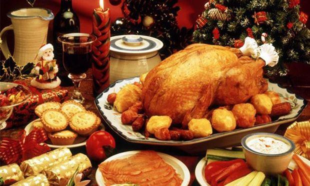 Κρατήστε «μέτρο» στο γιορτινό τραπέζι!