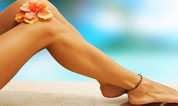 Απλές συμβουλές για τους κιρσούς στα πόδια σας