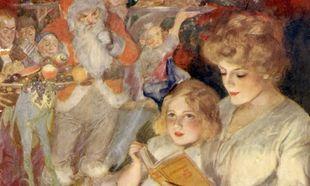 Βιβλία για τις διακοπές των Χριστουγέννων-Μέρος 2ο από τη Φοίβη Λέκκα