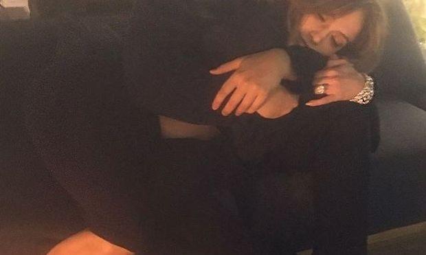 Jennifer Lopez: Ποιος Marc Anthony; Αυτός είναι ο σύντροφός της και το αποκάλυψε πριν μερικές ώρες