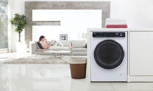 #ΧronosGiaEmena με τα νέα πλυντήρια της LG!