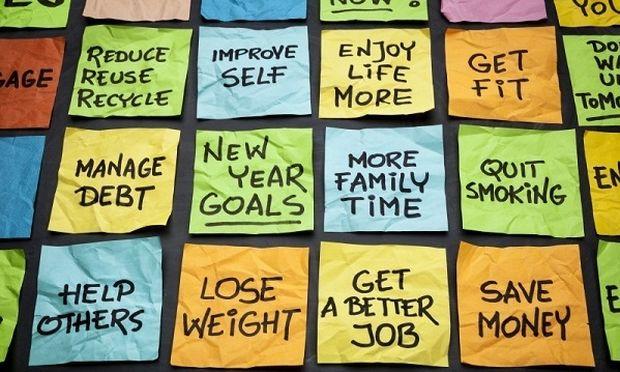 Γιατί τις υποσχέσεις που δίνουμε στον εαυτό μας κάθε Πρωτοχρονιά σπάνια τις τηρούμε;