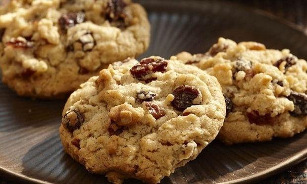 Γιορτινά αλλά και υγιεινά μπισκότα για όλη την οικογένεια!