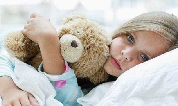 Γαστρεντερίτιδα:Τι μπορεί να φάει το παιδί όταν υποφέρει από γαστρεντερικές διαταραχές;