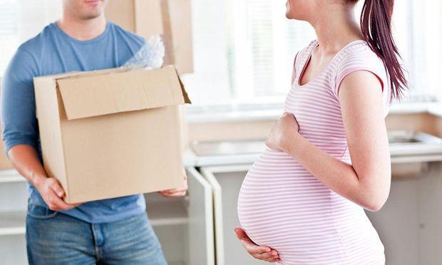 Πέντε πράγματα που δυσκολεύουν μία έγκυο